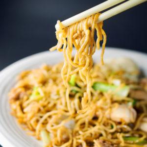 Riso | Spaghetti